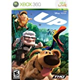 Up - Xbox 360 ~ THQ