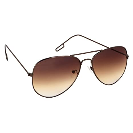 0caa5560ddfda KARTMEN Stylish Aviator Sunglass for Mens amp  Womens VP 60 available at  Amazon for Rs