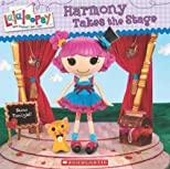 Lalaloopsy: The New Neighbor