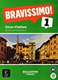Collectif Bravissimo!: Guida Pedagogica CD-Rom