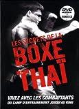 echange, troc Les Secrets de la Boxe Thaï