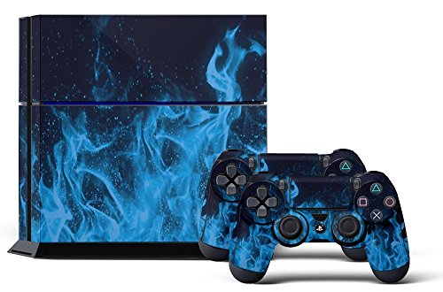 playstation 4 skin console