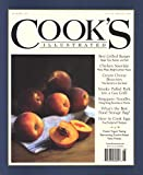 : Cook's Illustrated (1-year auto-renewal)