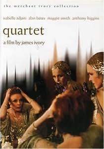 Quartet - The Merchant Ivory Collection