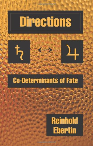 Directions Co-Determinants of Fate086690252X