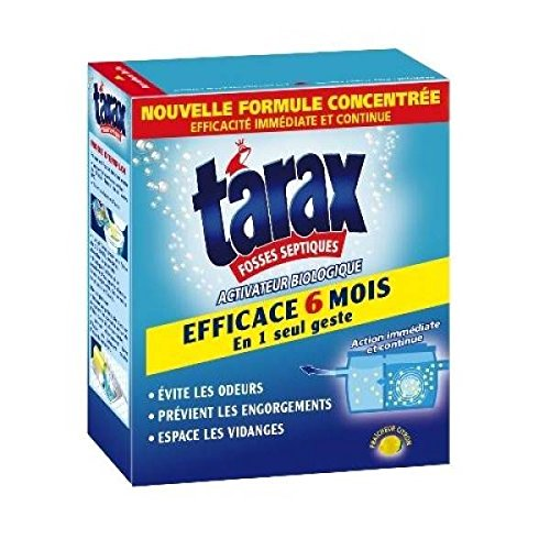 tarax-septic-6-months-200g-unit-price-sending-fast-and-neat-tarax-fosses-septiques-6-mois-200g