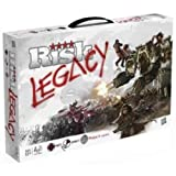 img - for Risk Legacy book / textbook / text book