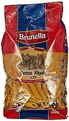 Brunella Penne Rigate Pasta, 500g