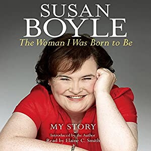 The Woman I Was Born to Be Audiobook