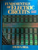 img - for Fundamentals of Electric Circuits/With Computer Program Manual book / textbook / text book