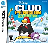 Club Penguin: Elite Penguin Force - Nintendo DS