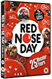 Red Nose Day: 25 Monster Years [DVD]