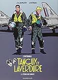 Les aventures de Tanguy et Laverdure - Intégrales - tome 1 - École des aigles (L')