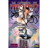LA LEYENDA DE HIMIKO #2