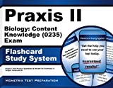 Praxis II Biology Content Knowledge5235
