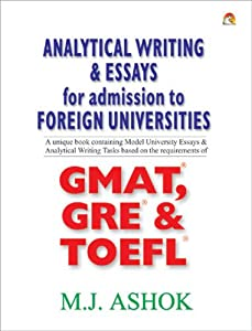 gmat sample essays