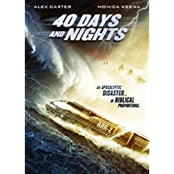 40 Days & Nights