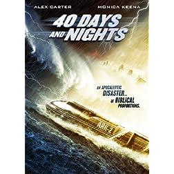 40 Days & Nights