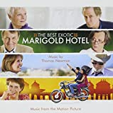 Indian Palace (The Best Exotic Marigold Hotel) (Bof)
