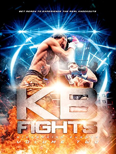 KB FIGHTS VOL.2