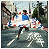 Fall Up♪JAMIL