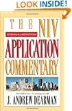 Jeremiah, Lamentations (The NIV Application Commentary)