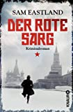 Sam Eastland: Der rote Sarg