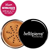 Bellapierre Cosmetics Mineral 5-in-1 Foundation - Maple(9g)