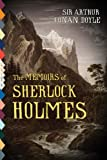 The Memoirs of Sherlock Holmes (Illustrated) (Top Five Classics Book 5)