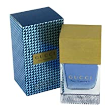 Gucci Pour Homme Ii By Gucci For Men Eau De Toilette Spray 3.4 Oz
