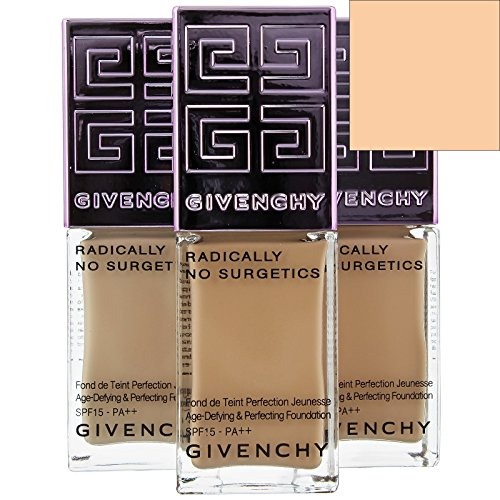 Givenchy - Radically No Surgetics - Fondotinta 04 Radiant Beige