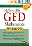 McGraw-Hill's GED Mathematics Workbook