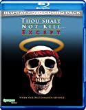Thou Shalt Not Kill...Except [Blu-ray]