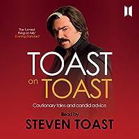 Toast on Toast audio book