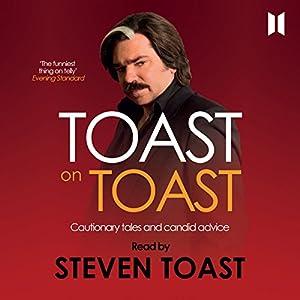 Toast on Toast Audiobook