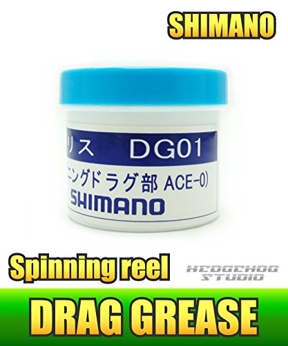 [Shimano Factory] spinning reel drag Gris ACE&DG01-