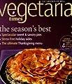 Vegetarian Times [US] November 2011 (単号)