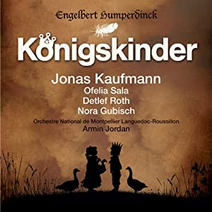 Konigskinder - Jonas Kaufmann (3CD)