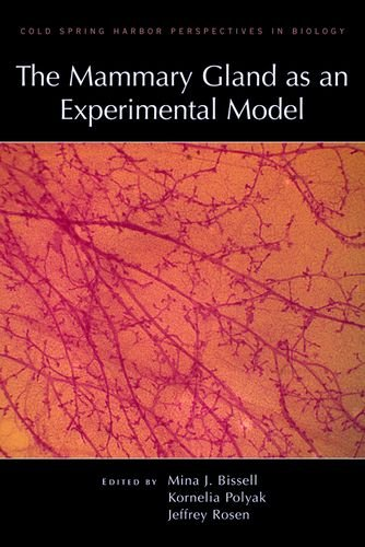 The Mammary Gland as an Experimental Model (Cold Spring Harbor Perspectives in Biology) PDF