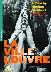 La Ville Louvre [DVD]