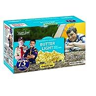 Butter Light Microwave Popcorn