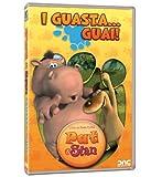 pat e stan #01 - i guasta... guai! dvd Italian Import