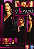 The L Word - Seasons 1-6 [DVD]