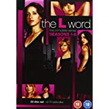 The L Word - Seasons 1-6 [DVD]by Jennifer Beals
