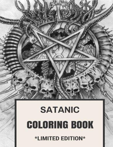 PDF EPub Download The Satanic Bible EBook
