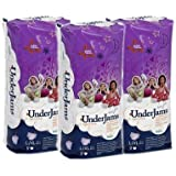 Pampers Underjams Pyjama Pants For Girls 8-12 Years L-XL x 9 per pack