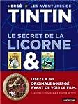 AVENTURES DE TINTIN (LES) : LE SECRET...