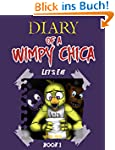 Diary of A Wimpy Chica: Let's Eat (Bo...