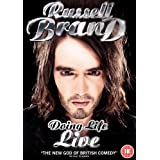 Russell Brand: Doing Life - Live [2007] [DVD]by Russell Brand