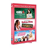3 Film Box Set: Easy A / Sydney White / The House Bunny [DVD]by Emma Stone